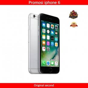 Apple Iphone 6 16gb Ori set