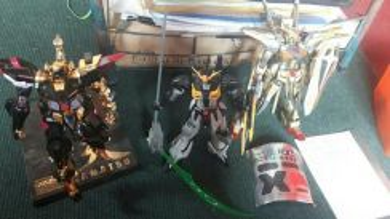 Daban Amatsumina, DM Akatsuki & Death Scythe