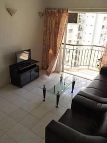 Villa Emas Condominium Bayan Lepas, Penang