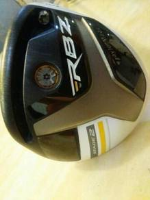 Taylormade RBZ stage 2 wood 3 Tour