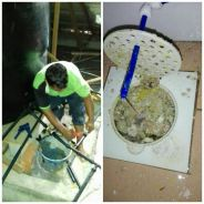 NILAI SEREMBAN TUKANG PAIP CAT plumber plumbing