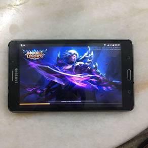 Samsung Tab 4 7.0 black