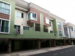 Duta Garden Duplex Townhouse at Jalan Bundusan