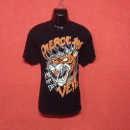 Baju band PIERCE THE VEIL t shirt