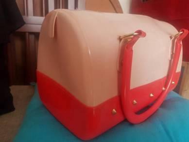 Jellly bunny handbag
