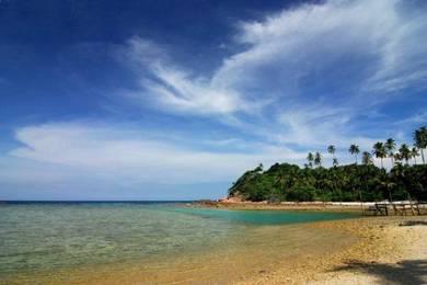 AMI Travel | 3D2N Package Beach Villa Redang