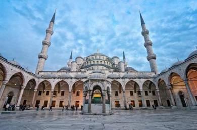 AMI Travel | Umrah Ziarah Istanbul & Bursa