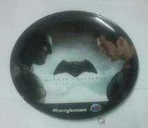 Batman V Superman - Melamine Plate