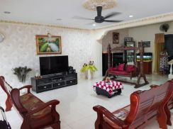 [ FULLY RENOVATED ] Taman Cheras Indah
