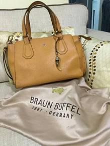 Braun Buffel Original