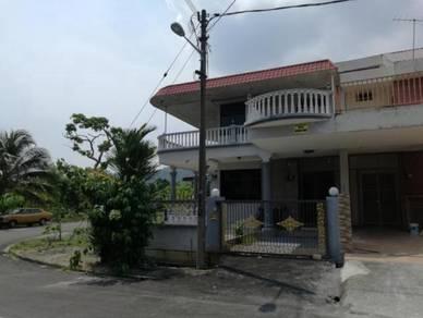 2 Storey Terrace Corner Taman Sri Tenang, Bukit Mertajam