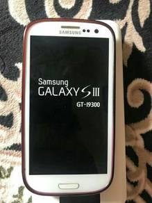 Samsung s3 n lenovo s650