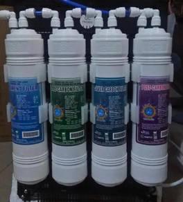 7912.Halal korea water filter /Dispenser cartridg