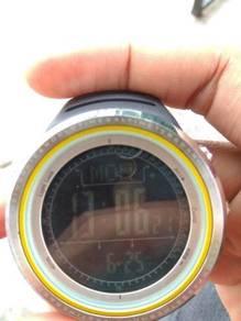 Sport watch 50 mm untuk dijual