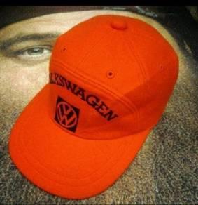 WOLKSWAGEN Vintage cap Adjustable plastic bucket