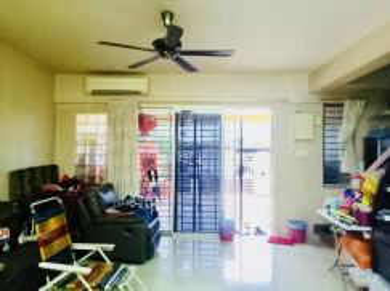 2 sty house [RENO] Kajang, Taman Bidara, Taman Berjaya Baru