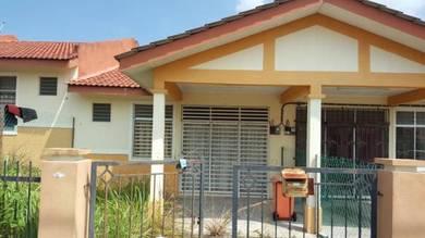 1sty Teres Intermediate Basic Unit, Bukit Sendayan, Labu, N9