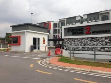 New IBRACO Stutong Height Apartment Phase 2