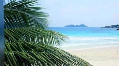 AMI Travel | 3D2N Holiday at Redang Pelangi
