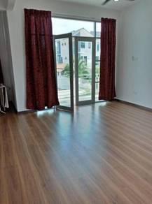 Robina Laminated Flooring ( With Installation )