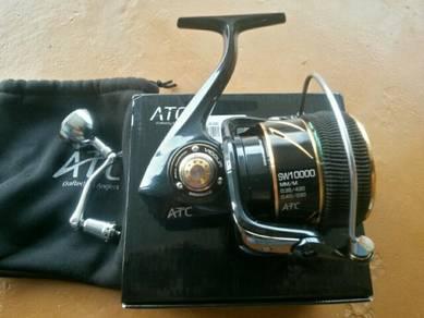 Fishing reel / mesin pancing