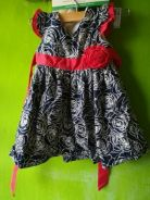 Prelove dress budak