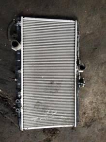 Toyota corolla AE90 radiator