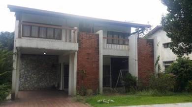 Ampang Taman Grandview Bungalow Near KLCC Ampang Point Mall