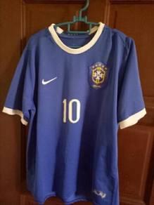Brazil Ronaldinho