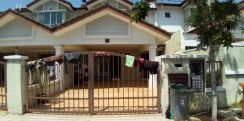 (22x70) (Freehold) Double Storey S2 Garden City Homes, SEREMBAN