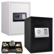 4.DIGITAL Personal / hotel use safety /safe box