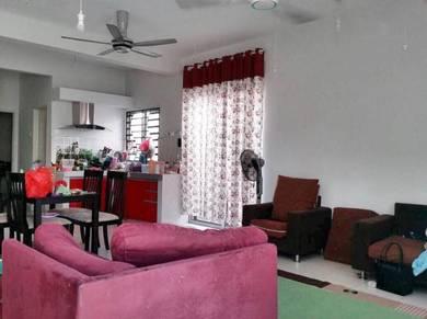 PALING MURAHH CANTIK Semi D Cluster Nusa Suria Bandar Puncak Alam