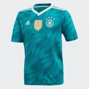 Germany World Cup 2018 (Away)