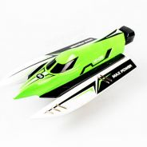 F1 rc boat brusless