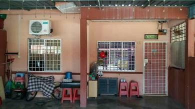 Rumah teres, SIDEC, Seri Iskandar, Perak