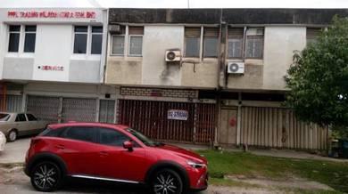 Lorong Shariff, Jalan Langgar, Alor Setar, 2 Storey Shop