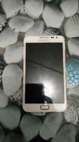 Samsung Note 1 stuck logo