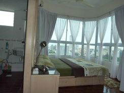 Sri Perdana SEAVIEW High Floor Move in Condition Georgetown CHEAPEST