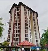 Pearl Tower Condominium For Sale