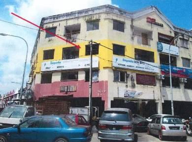 [GREAT BUY] Factory in Taman Industri Pandan Indah, KL