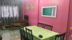 Sweet Royal Lily muslim Apartment Homestay