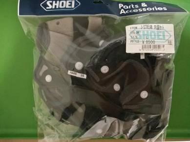 Shoei helmet padding / span - J Stream / JF2 & JF3