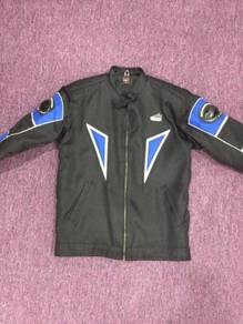 Jaket rider motor