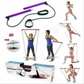 Portable Pilates Studio ( 10-297-01 )