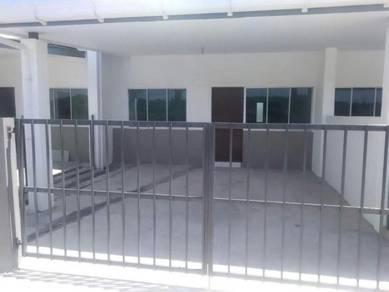 NEW Single Storey Terrace in Samarahan