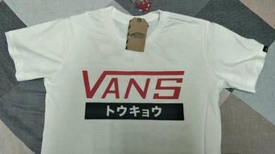 Vans Tokyo Shirt For Sale