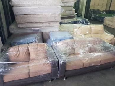 Sofa 3 + 2 seater (Fabrik)