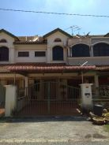 Bandar Baru Tambun 2 storey link house