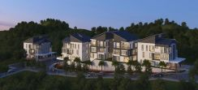 3sty New Semi-D _ Jelutong Villa _ Bukit Dumbar _with Home Lift