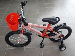 Kids Bicycle Bike 16 Inch Wheel Basikal Budak